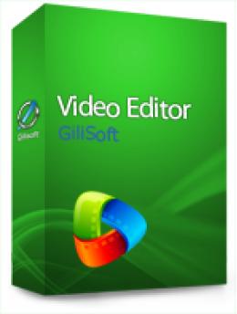 GiliSoft Video Editor 80% Discount Coupon Code