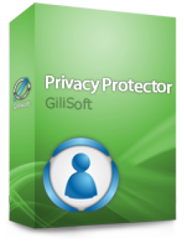 Gilisoft Privacy Protector (1 PC)