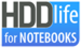15% OFF HDDLife4 for Notebooks Promo Code