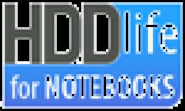 HDDLife4 pour les ordinateurs portables