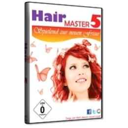 15% OFF Hair Master 5 (CD) Promo Code