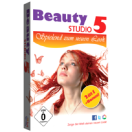 15% OFF Halloween-Pack for Beauty Studio 5 Promotion Code