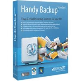 15% Handy Backup Standard Coupon