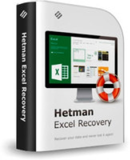 15% Off Hetman Excel Recovery Special offer