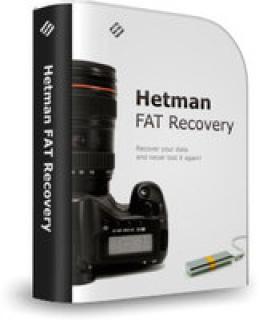 Hetman FAT Recovery - Promo Code