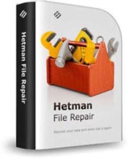15% Hetman File Repair Promo Code