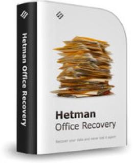 Hetman Office Recovery