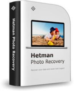 15% Hetman Photo Recovery Promo Code