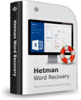 Hetman Word Recovery - Promo Code