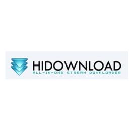 HiDownload Platinum (licence d'un an)
