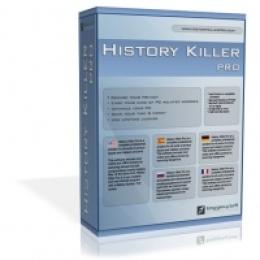 History Killer Pro Promo code Offer