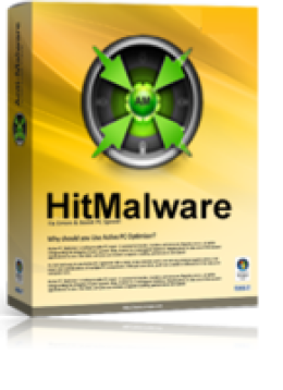Hit Malware - 10 PCs / 1-Year