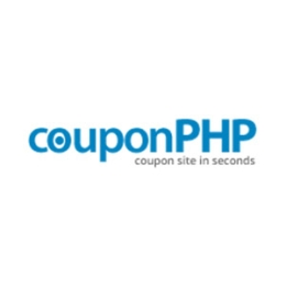 Hosting for couponPHP - 1 year