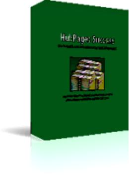 HubPages Success