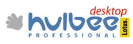 Hulbee Desktop Professional - Lotus Notes