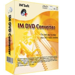 IM DVD Converter