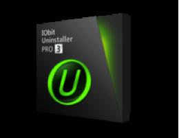IObit Uninstaller PRO (1 year subscription)