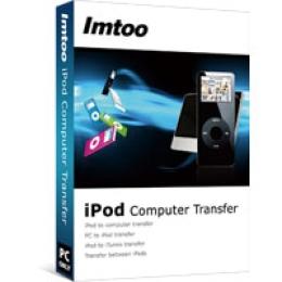 ImTOO iPod Computer Transfer