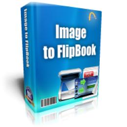 Image to FlipBook