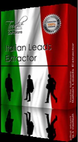 Italian Leads Extractor