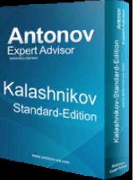 Kalashnikov-Standard