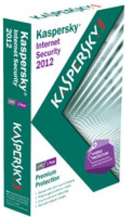 15% Kaspersky Internet Security 2012 Discount code