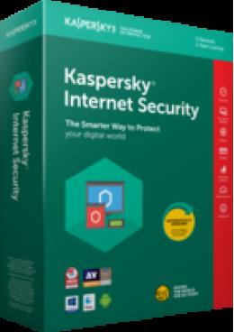 Special 15% Promo Code for Kaspersky Internet Security