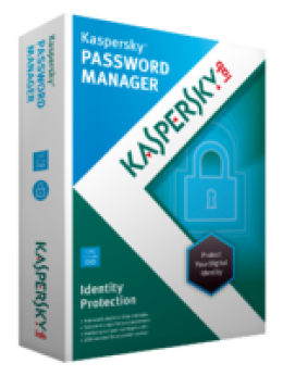 Special 15% Promo Code for Kaspersky Password Manager 5
