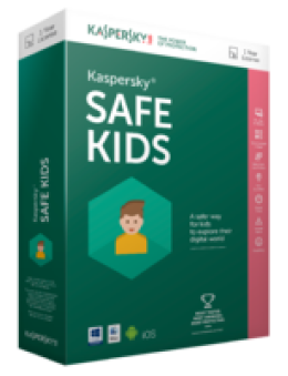 Kaspersky Safe Kids Promo Coupon Code