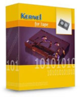 Kernel Recovery for Tape  - Technician License Promo Coupon Code