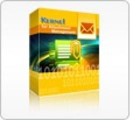Kernel for Attachment Management -  Single User License Promo Code