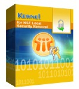 15% Kernel for NSF Local Security Removal Promo Code