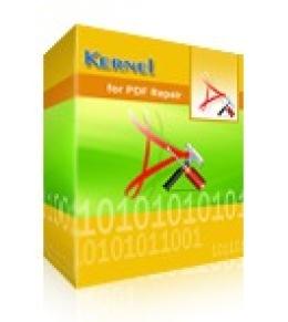 Kernel for PDF Repair - 15% Promo Code