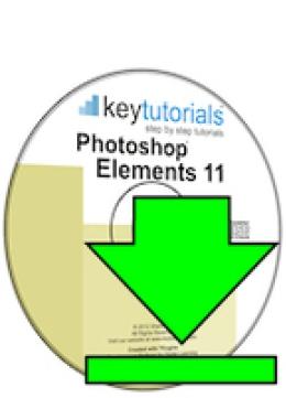 KeyTutorials Photoshop Elements 11