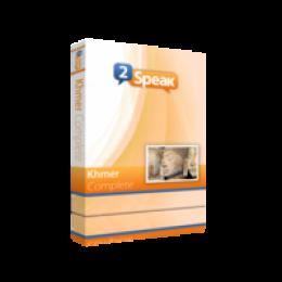 Khmer Complete