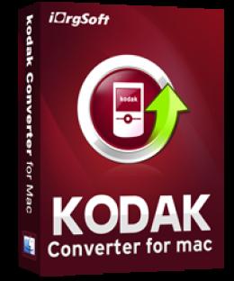 Kodak Video Converter for Mac