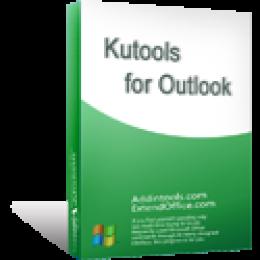 Kutools pour Outlook 2 années