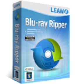 Leawo Blu-ray Ripper New Discount Promo Code