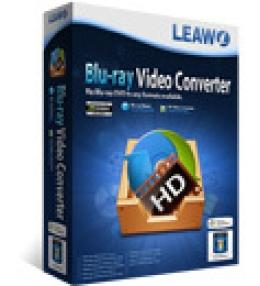 Leawo Blu-ray Video Converter