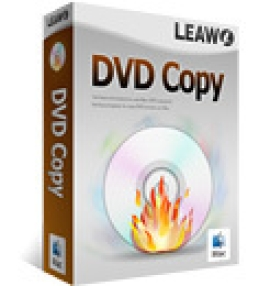 Leawo DVD Copy for Mac New Coupon Code