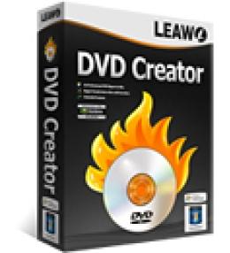 Free Leawo DVD Creator Promo Code