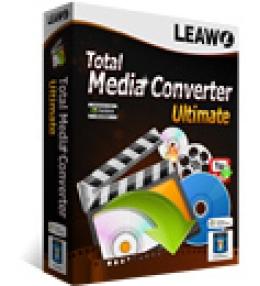 Leawo Total Media Converter Ultimate Promo code Offer