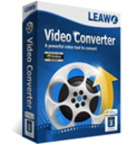 Free Leawo Video Converter New Promotion