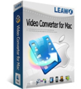 Special Promo Code for Leawo Video Converter for Mac New