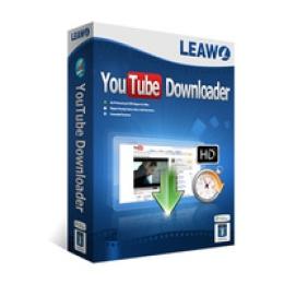 Leawo YouTube Downloader Pro