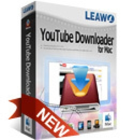 Free Leawo YouTube Downloader for Mac Special Promo Code Discount