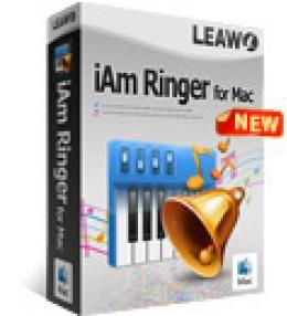 Leawo iAm Ringer für Mac