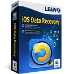 Leawo iOS Data Recovery for Mac Discount Promo Code