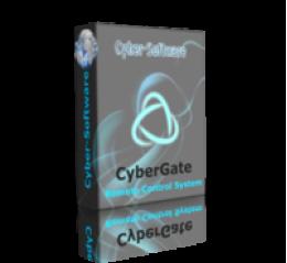 Legends - Cybergate
