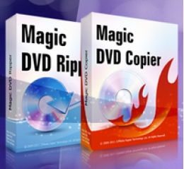 15% Lifetime Upgrades for Magic DVD Ripper + Copier Coupon Code